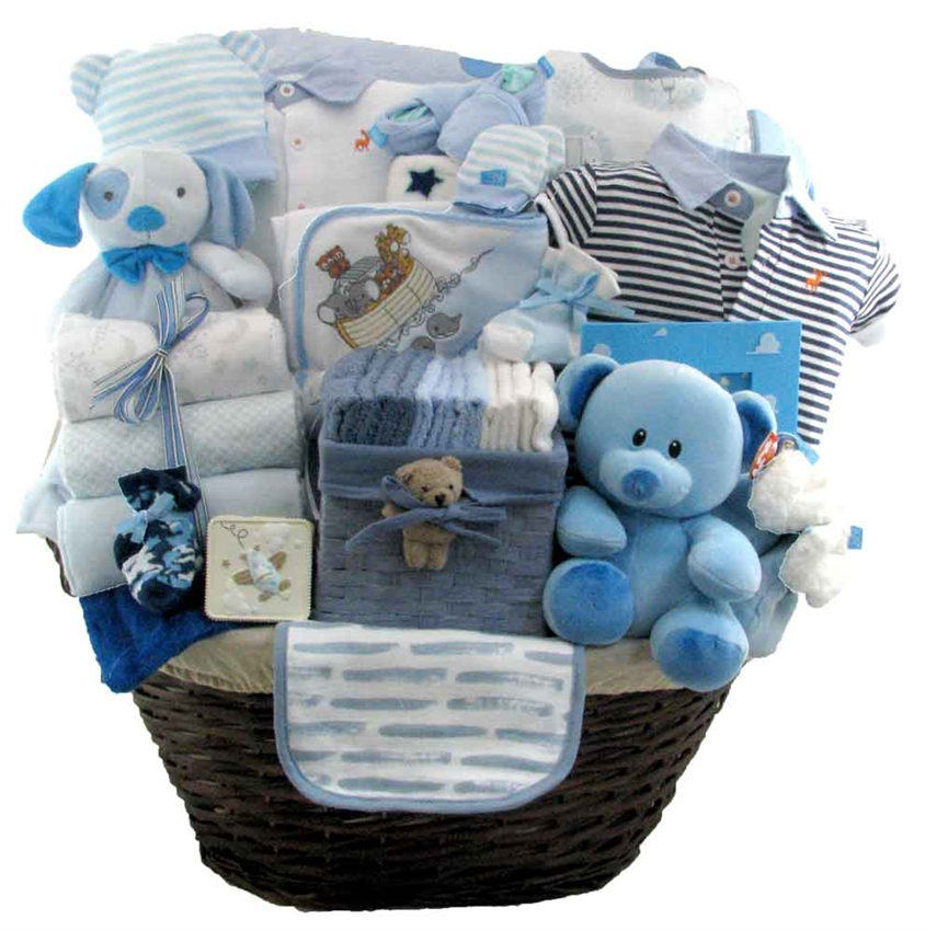 Baby Gift Baskets California : The prince s supreme arrival glitter gift baskets